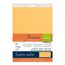 Florence Cardstock texture A4 216g