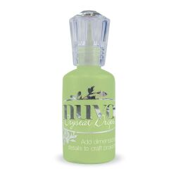 Nuvo Crystal Drops von Tonic Studios, 30ml, Farbe: apple...