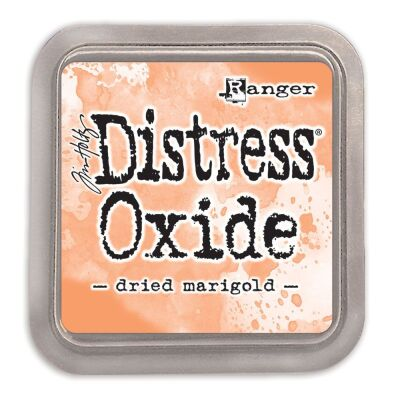 Ranger/Tim Holtz Distress Oxide innovatives Stempelkissen, Farbe: dried marigold