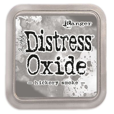 Ranger/Tim Holtz Distress Oxide innovatives Stempelkissen, Farbe: hickory smoke