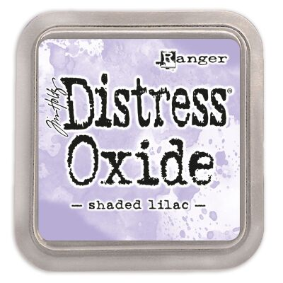 Ranger/Tim Holtz Distress Oxide innovatives Stempelkissen, Farbe: shaded lilac