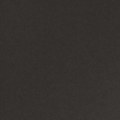Florence Cardstock smooth, A4, 216g, 10 Blatt, Farbe: anthracite