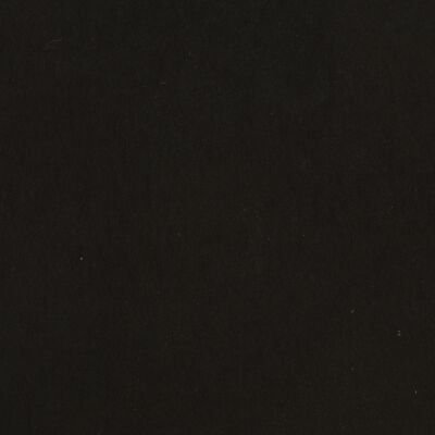 Florence Cardstock smooth A4, 216g, 10 Blatt, Farbe: black