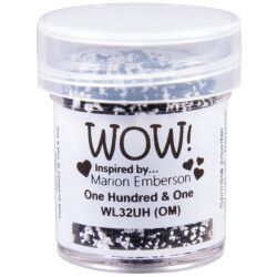 WOW Embossingpulver 15ml, Colour Blends, Farbe: One...