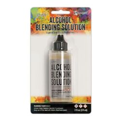 Ranger/Tim Holtz Alcohol Blending Solution 59 ml