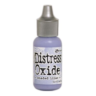 Ranger/Tim Holtz Distress Oxide Reinker, Farbe: shaded lilac