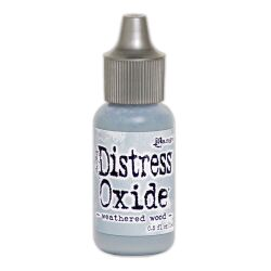 Ranger/Tim Holtz Distress Oxide Reinker, Farbe: weathered...