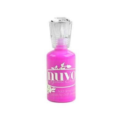 Nuvo Crystal Drops von Tonic Studios, 30ml, Farbe: party pink
