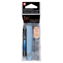 Sakura, Koi Water Brush, Long Tank 9 ml,...