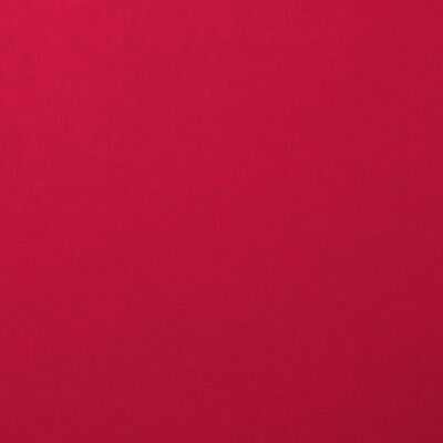 Florence Cardstock smooth 30,5 x 30,5, 216g, 20 Blatt, Farbe: ruby