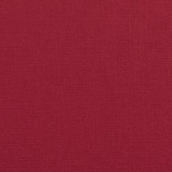 Florence Cardstock texture A4, 216g, 10 Blatt, Farbe: ruby