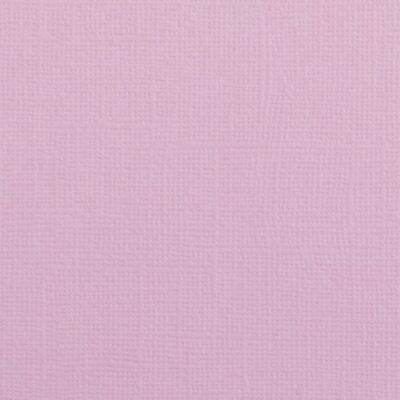 Florence Cardstock texture A4, 216g, 10 Blatt, Farbe: lilac